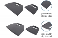ProGlass Dashboard Protector Set in 4 parts